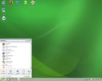 Izšel openSUSE 10.3