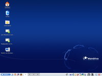 Izšla Mandriva Linux 2008 Spring