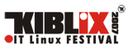 Kiblix 2007 - IT Linux Festival!